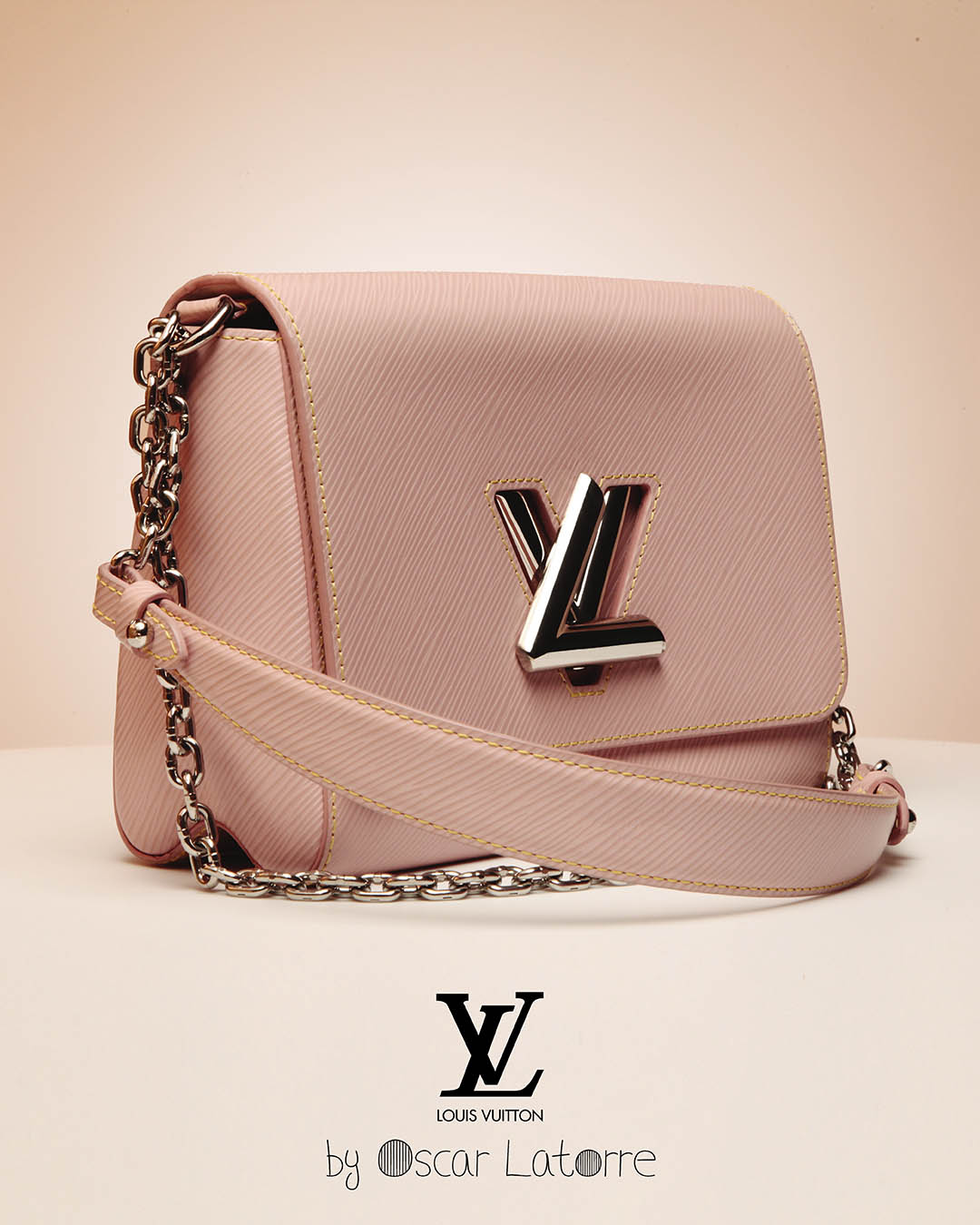Louis Vuitton by Oscar Latorre