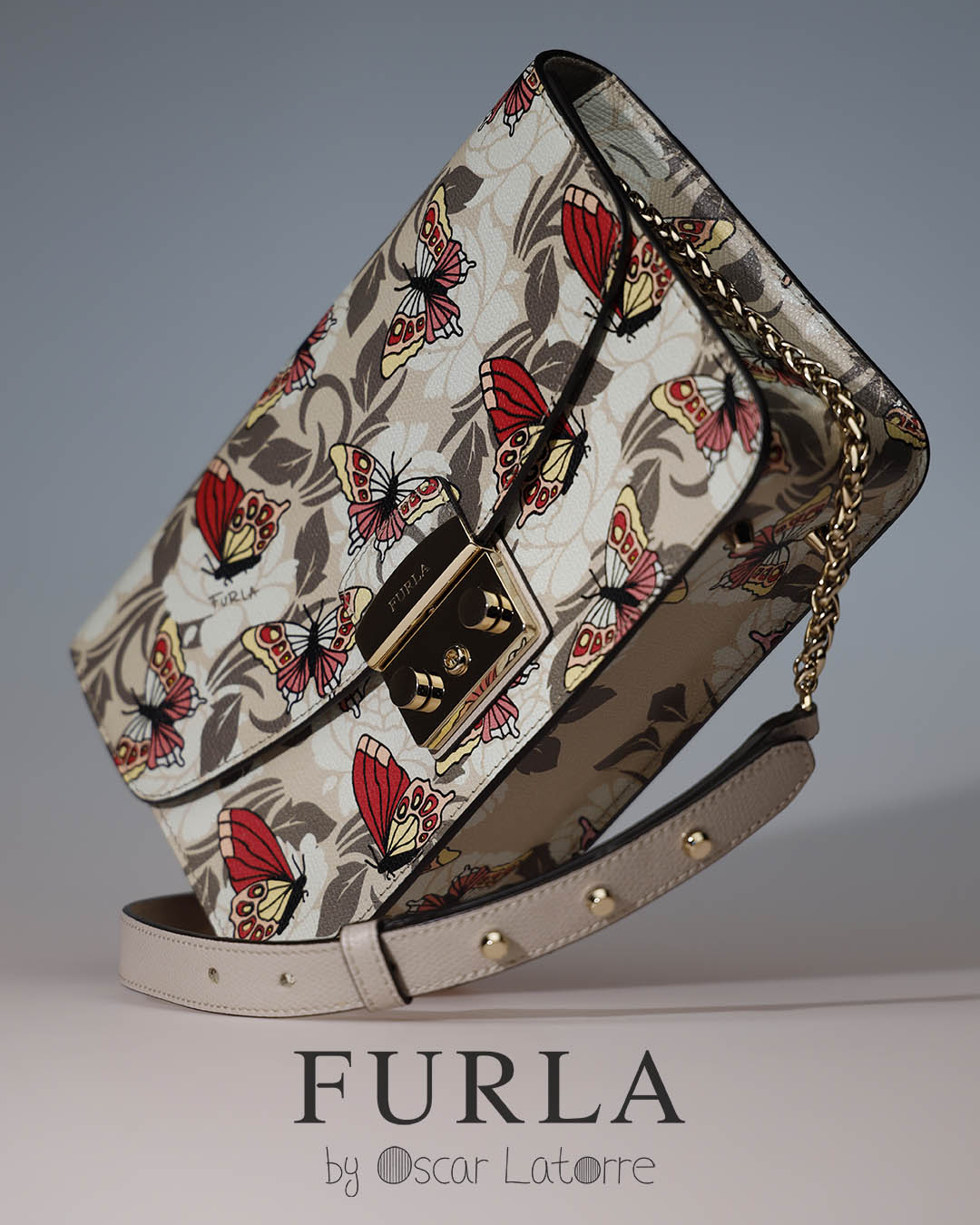 Furla by Oscar Latorre