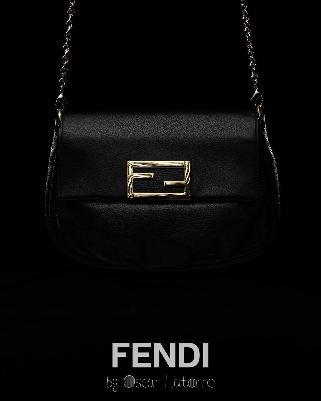 Fendi by Oscar Latorre
