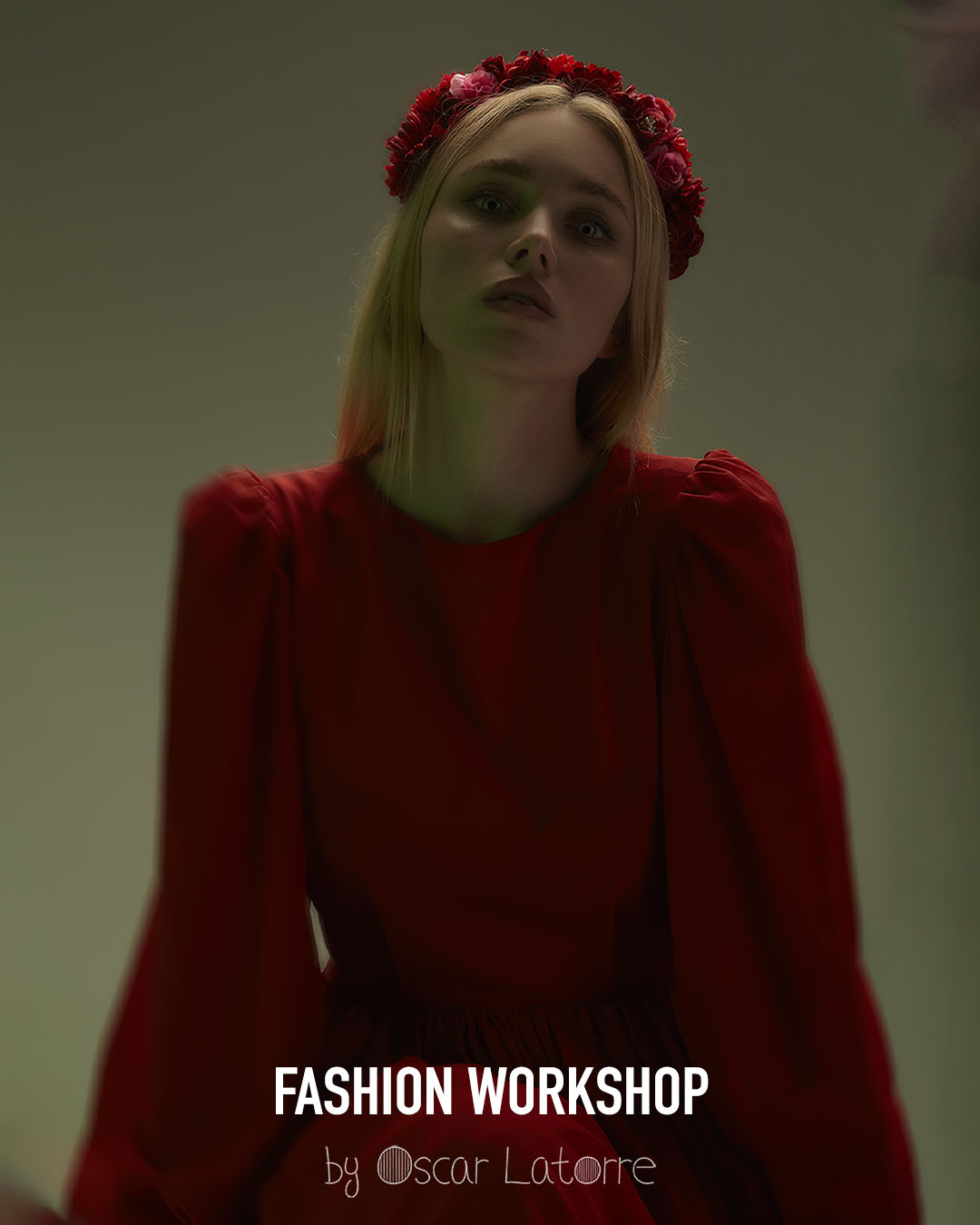 Workshop 2 by Oscar Latorre