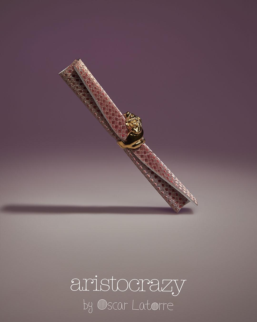 Aristocrazy by Oscar Latorre