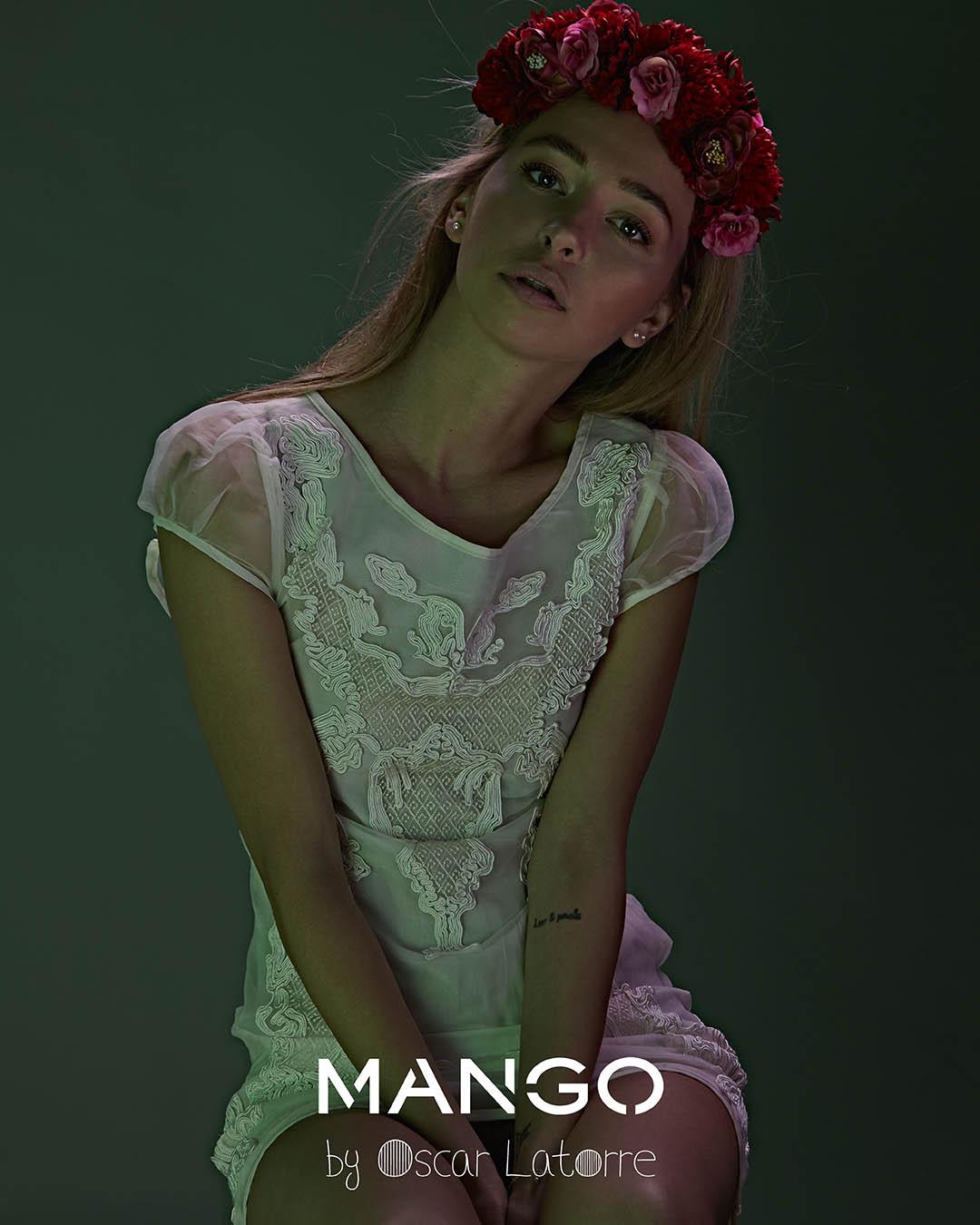 Mango by Oscar Latorre