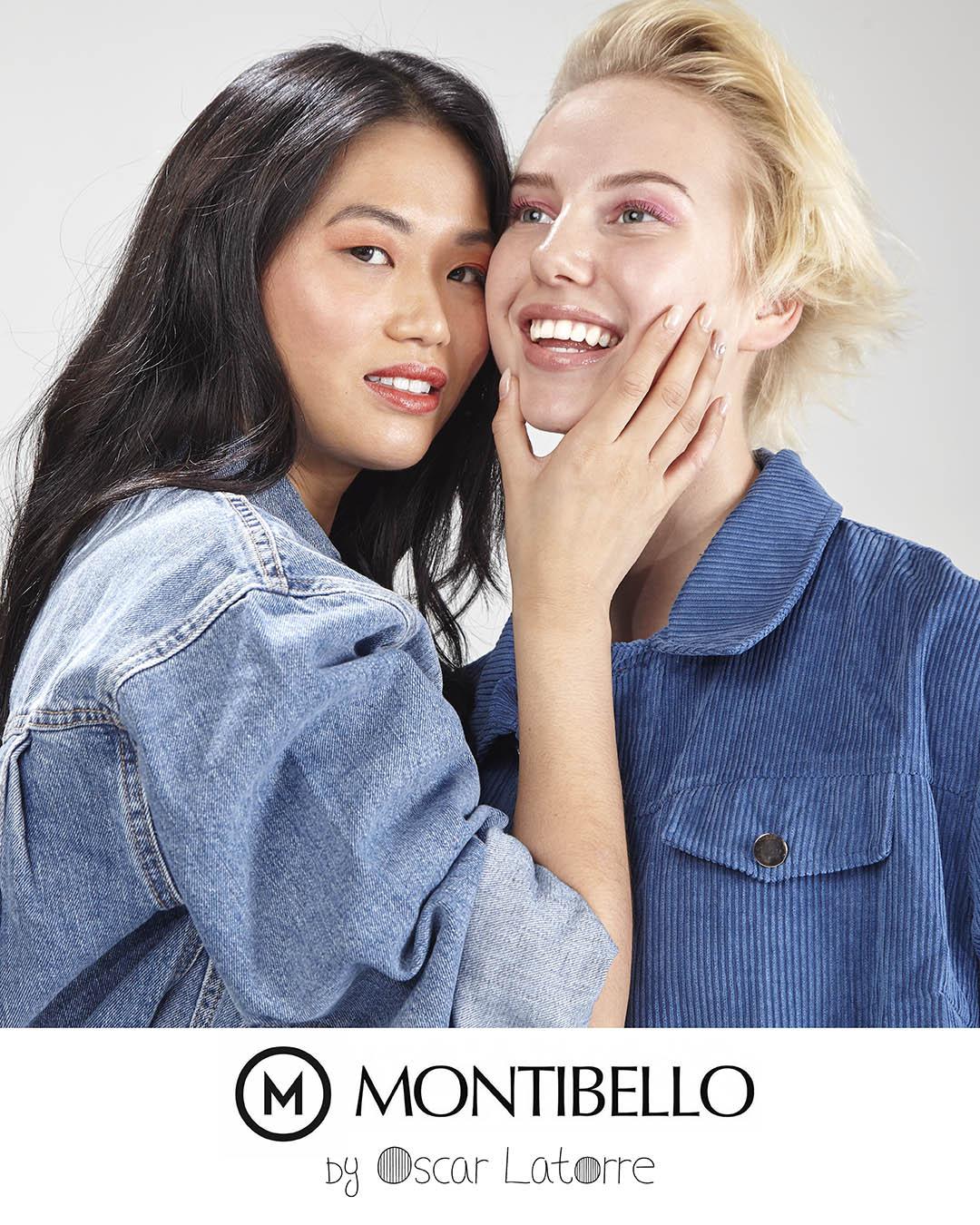 Montibello by Oscar Latorre