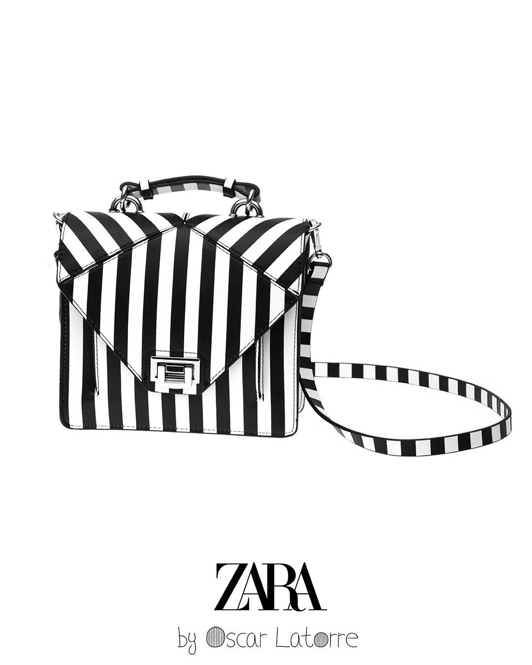 Zara by Oscar Latorre